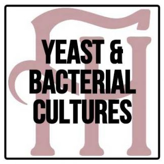 Yeast & Bacterial Cultures