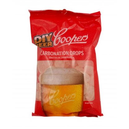 Coopers Carbonation Drops 60 Count