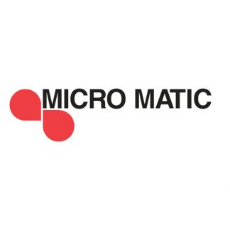 Micromatic cleaners