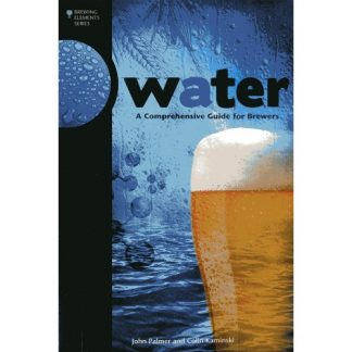 Water: A Comprehensive Guide Book