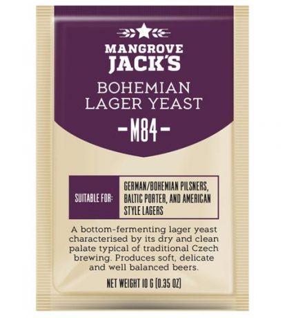 Mangrove Jack M84 Bohemian Lager