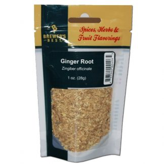 Ginger Root 1 oz.