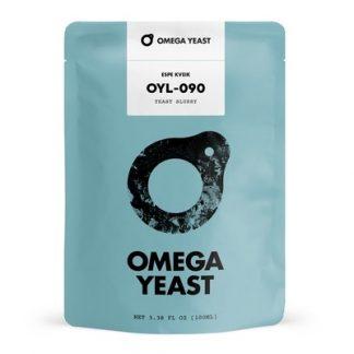 Omega Espe Kveik Yeast