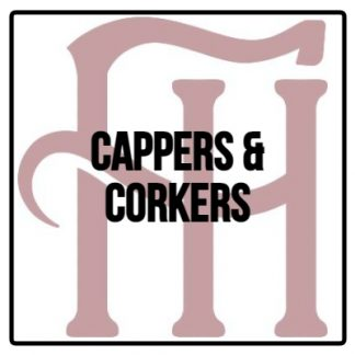 Cappers & Corkers