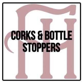 Corks & Bottle Stoppers
