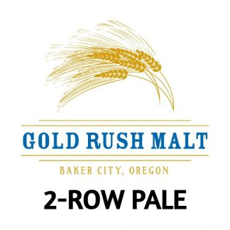 Gold Rush 2-Row Pale Malt