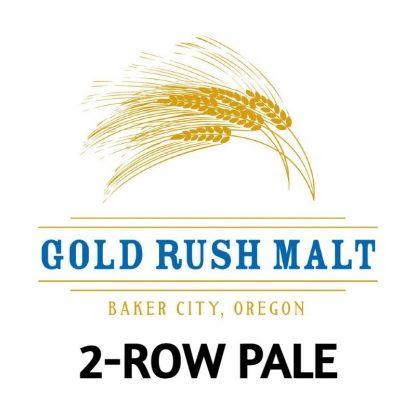 Gold Rush 2-Row Pale Malt
