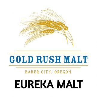 Gold Rush Eureka Malt