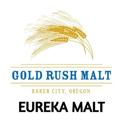 Gold Rush Eureka Malt