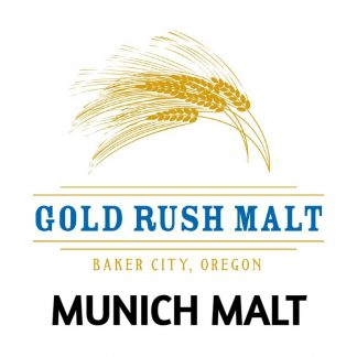Gold Rush Munich Malt