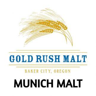 Gold Rush Munich Malt