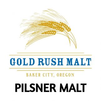 Gold Rush Pilsner Malt