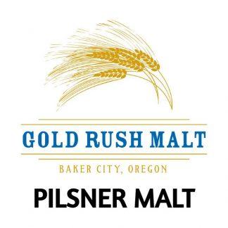 Gold Rush Pilsner Malt