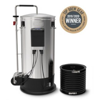 Grainfather G30 220v Brewing System