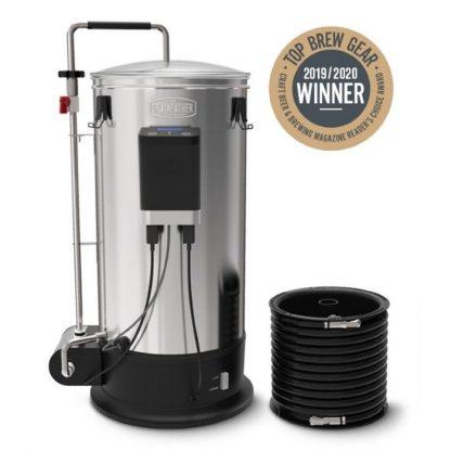 Grainfather G30 220v Brewing System