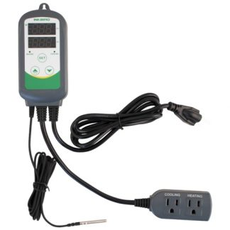 Inkbird Digital Temperature Controller WiFi Enabled