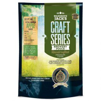 Mangrove Jacks Craft Series Dry Hopped Cider Kit
