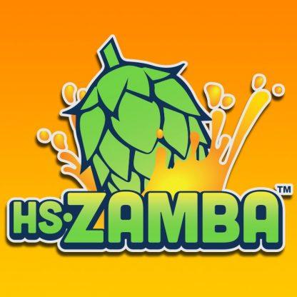 HS-Zamba Pellet Hops 1 oz.