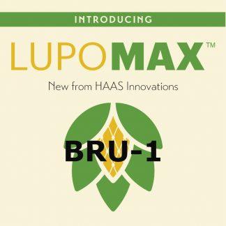 BRU-1 LUPOMAX Pellet Hops 1 oz.