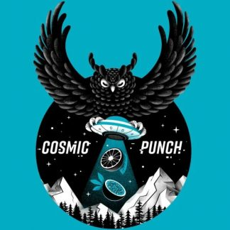 Omega Yeast Labs 402 Cosmic Punch Yeast