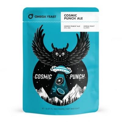 Omega 402 Cosmic Punch