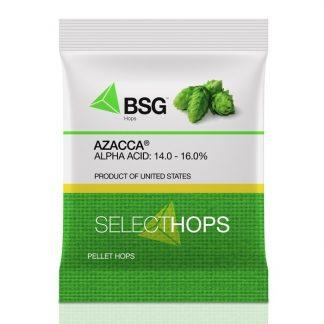 BSG Azacca Pellet Hops 1 oz.