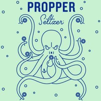 Propper Seltzer Nutrient